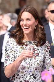How To Get And Maintain The Duchess Of Cambridge Short Hair Style And Make It Work At Any Age…