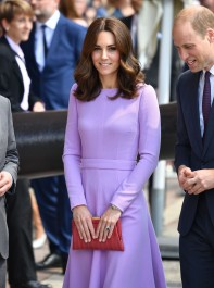 One Of The Duchess Of Cambridge's Favourite Go-To Royal Designers Reveals The Secret Behind Her Chic Yet Timeless Style