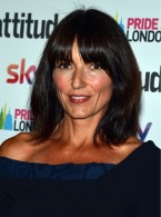 Davina McCall And Her Father Share The Realities Of His Dementia Diagnosis