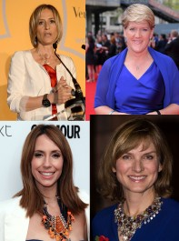 BBC's Controversial Response To Female Top Earners Call To Fix Gender Pay Gap