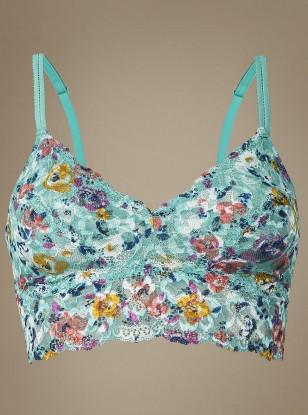 The M&S £9.50 Bralet For Fuller Busts Mums Are Loving