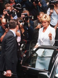 Prince William Reveals Shocking Extent Of Press Intrusion On Princess Diana