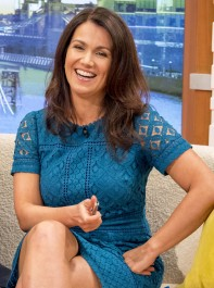 Susanna Reid's Oasis Isla Dress Is Only £46 And We Love It