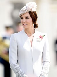 The Duchess Of Cambridge's Touching Tribute To Diana