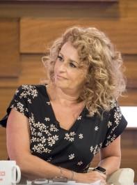 Loose Women's Nadia Sawalha Stuns In £42 Wallis Jumpsuit