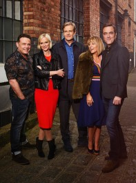 Everything We Know About Cold Feet Series 7 So Far...