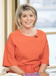 Ruth Langsford Fails To Recognise A Very Famous Guest