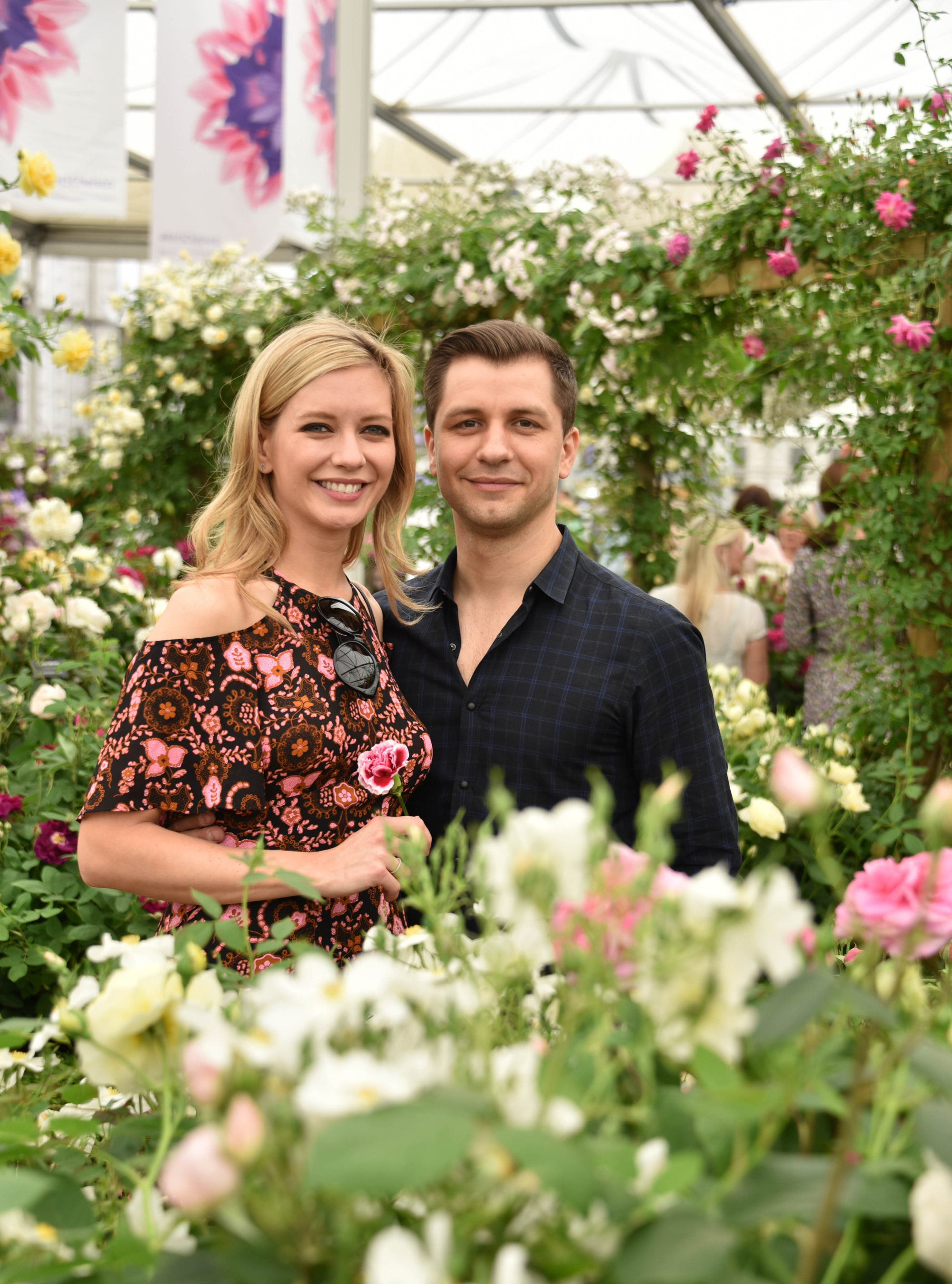 Why Another Rachel Riley Wedding Wont Be On The Cards With Pasha