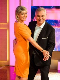 Eamonn's Admits Concerns Over The 'Strictly Curse' Following News That Ruth Will Be A Contestant