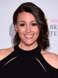 Suranne Jones' Firming Skincare Secret Is Available At M&S