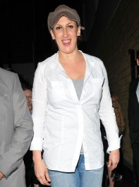 Miranda Hart Reveals How She Channelled Feelings Of Low Mood Into Her Exciting New Project