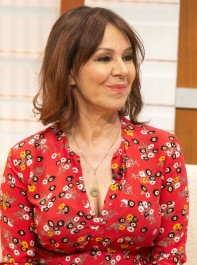 Arlene Phillips Says She'll Reveal REAL Reason She Left Strictly