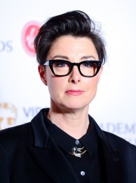 Sue Perkins Shares Sad News