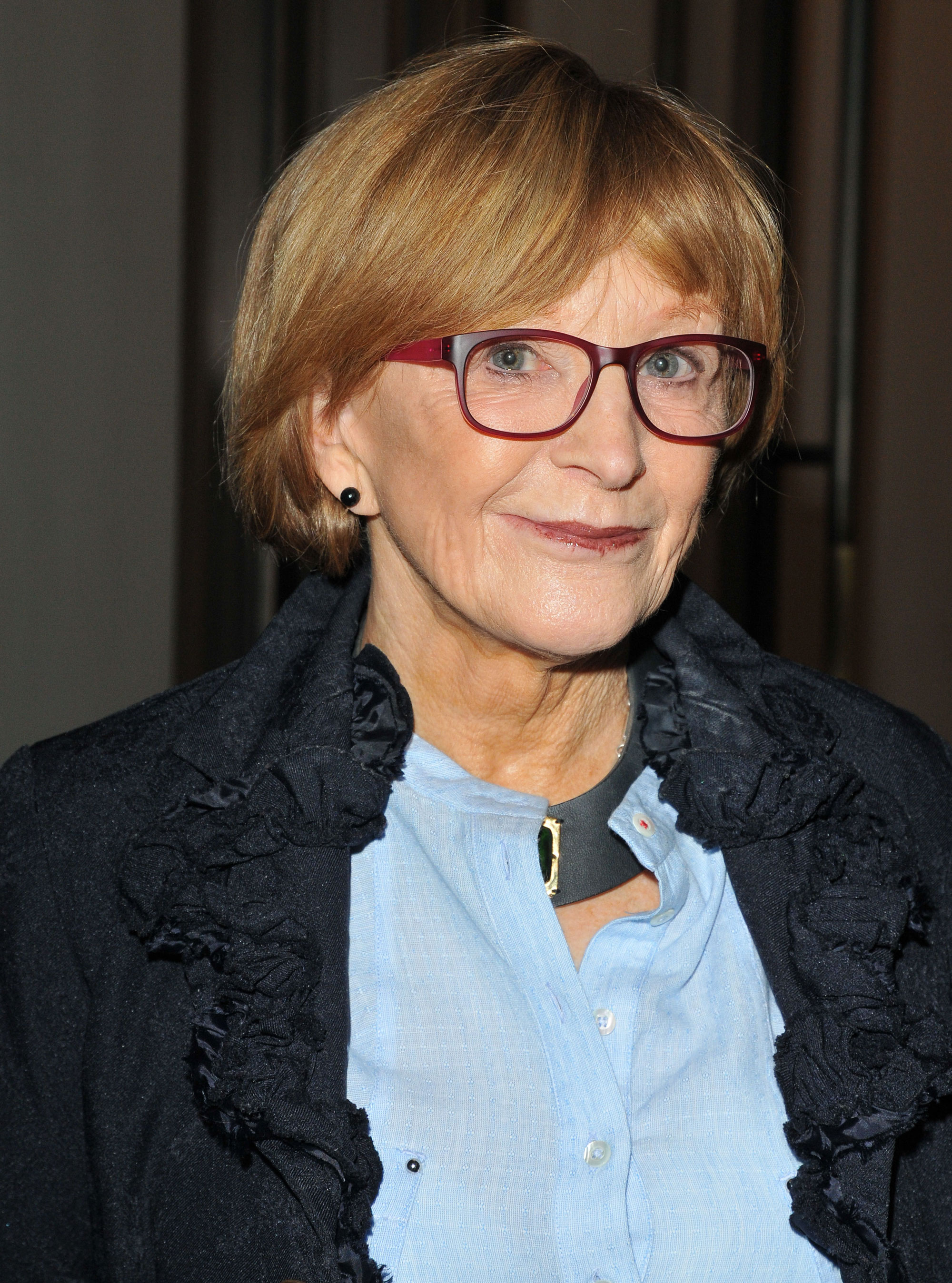Anne Robinson Openly Discusses Sex In Her 70s, And Joining Tinder