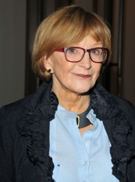 Anne Robinson Openly Discusses Sex In Her 70s, And Joining Tinder...