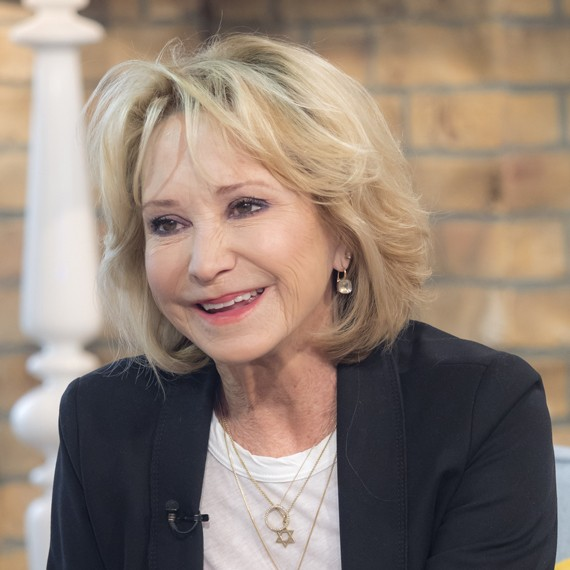 Celebrity Bob Hairstyles Felicity Kendal Woman And Home