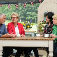 'You do not know what will hit you': The Great British Bake Off Judges' Advice To The Winner