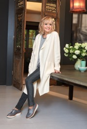 The Brand New Twiggy M&S Collection For Autumn Is Here