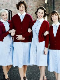Call The Midwife Star Announces She Is Expecting A Baby