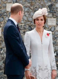 French Court Finally Resolves William And Catherine's Case Over Those Invasive Topless Photos