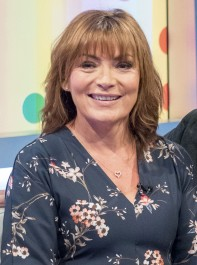 Get A Look-A-Like Of Lorraine Kelly's Jumpsuit For Under £30