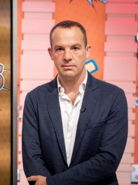 MoneySavingExpert.com's Martin Lewis Claims Facebook Is Refusing To Remove Fake Ads Using His Face