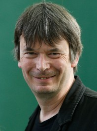 Author Ian Rankin Says The End Could Be Coming For World-Famous Detective John Rebus