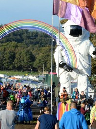 Holby And Corrie Star's Daughter Found Dead At Bestival Music Festival