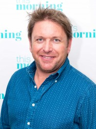 How James Martin Shed Five Stone In Seven Weeks