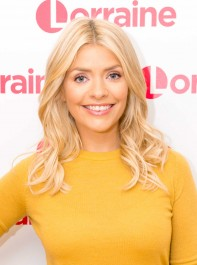 Holly Willoughby's Latest Outfit Is Proving A Massive Hit With Fans