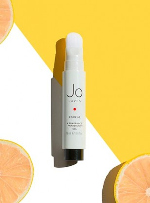 Jo Loves launches 'innovative' perfume paintbrush