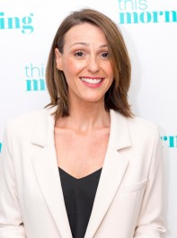 Suranne Jones Targeted By Fake Porn Ring In Horrendous Scam