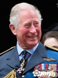 Prince Charles Won't Live At Buckingham Palace When He Becomes King