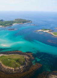 Discover The Beautiful Isles Of Scilly Next Spring On Our Island Hopping Holiday