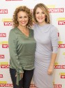 'Disaster Chef' Kaye Adams Will Learn Nadia Sawalha's Recipes In Brand New Cookbook