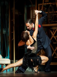 Strictly Stars Vincent And Flavia To Join Woman & Home's New Ballroom Dancing Cruise