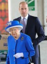 How The Queen Is Preparing Grandson William For The Throne