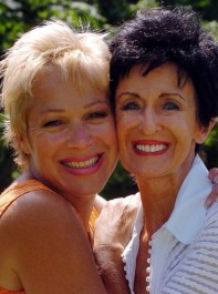 Emotional Denise Welch Left In Tears While Discussing Death Of Her Mother