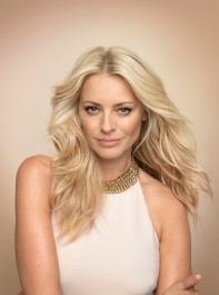 Tess Daly Reveals All About This Year's Strictly - Including Who May Fall Prey To The Strictly Curse...