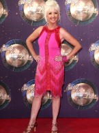 Strictly Come Dancing Star Debbie McGee Credits THIS For Her Amazing Body