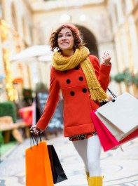 5 Of Britain's Best Shopping Mini-Breaks - With 10% Off Bicester Village