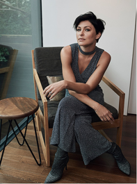 Emma Willis Announces Fashion Collaboration With Next