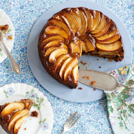 Apple And Clotted Cream Loaf Recipe recommend
