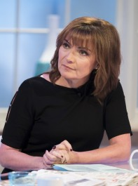 Lorraine Kelly Criticises Louise Redknapp's Decision To Separate From Husband Jamie