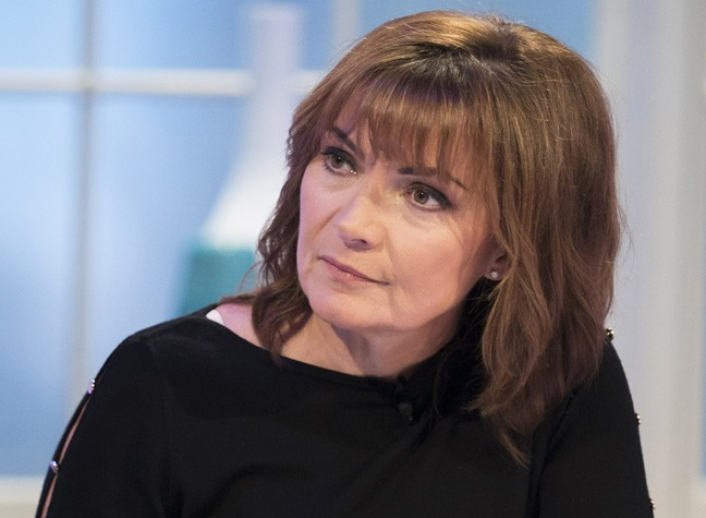 Lorraine Criticised For Running 'Misleading' Comment