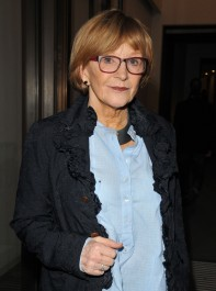 Anne Robinson Reveals Her Abortion Experience Which Left Her Feeling A 'Terrible Black Doom'