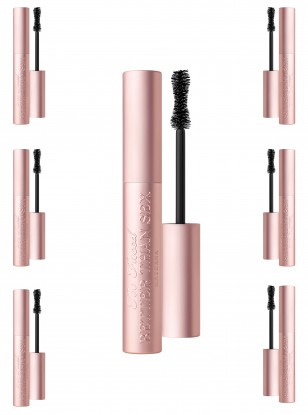 The Mascara That Sells Every 8.5 Seconds
