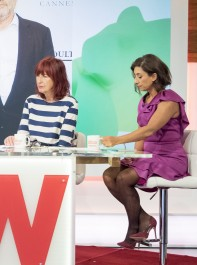 Loose Women Star Reveals That She Was Bullied By 'Household Name' TV Presenter