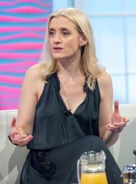'Lorraine' Criticised By Anne-Marie Duff For Running Misleading Comment