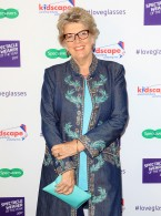 Prue Leith Hopes New Novels Will Be 'New Downton Abbey'